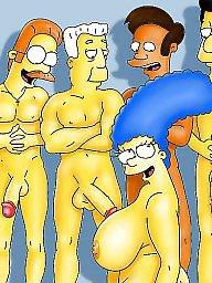 Cartoons, Cartoon, Cartoon ass