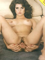 Wide open, Open pussy, Vintage pussy, Lady b, Hairy retro, Retro