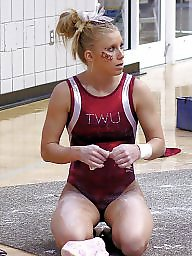 Pawg ass, Gymnast, Whooty, Pawgs