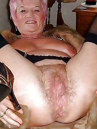 Granny boobs, Mature big ass, Granny ass