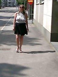 Public milf, Street