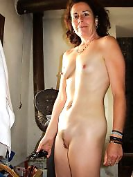 Horny milf, Mature wife