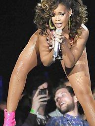 Ebony, Rihanna, Celebrities, Celebrity