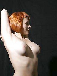 Redhead, Redhead wife