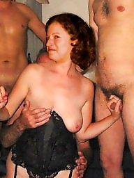Slut wife, Kate