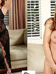 Dressed,undressed,matures, 115 g, 115, Milf dressed undressed, Mature dressed undressed, Undressing matures