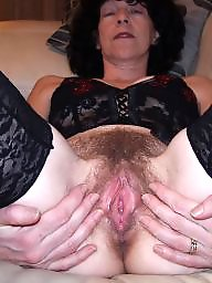 Hairy mature, Shaved mature, Mature, Hairy, Shaving, Shaved