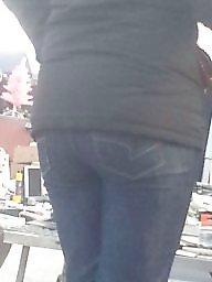 Ass, Mature