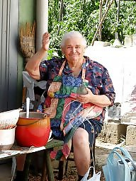 Grannies, Granny amateur
