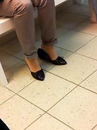 Flat, Shoes