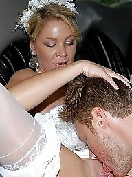 Slut mature, Bride, Brides, Mature slut