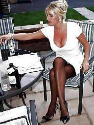 Lady, Milf heels, Heels, Sexy milf, Ladies, Lady b