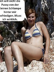 German caption, German captions, German, Caption, Funny, German amateur