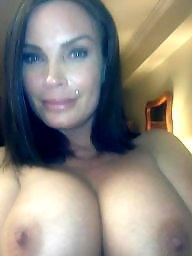 Busty milf, Big boobs, Busty amateur, Wife, Busty, Busty wife