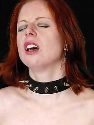 Lesbians, Redhead, Submissive, Submission, Lesbian, Redheads
