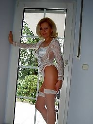 Mature stockings, Mature ladies
