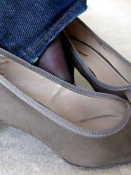 Stockings high heels, Stockings heels, Stockings heel amateur, Stockings and nylons, Stockings and heels, Stockings & heels