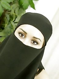 Hijab, Hijab ass, Arab ass
