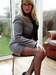 Stockings, Stocking, Office
