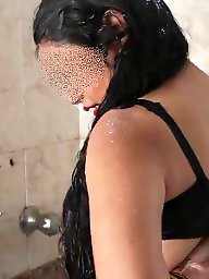 Indian, Indian milf, Indian wife, Asian milf, Asian wife, Indian bath