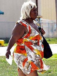 Fat, Ebony bbw