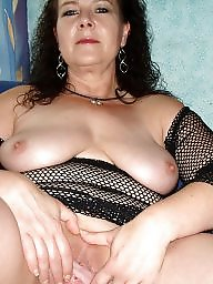 Mature, Mature stockings, Stockings, Stocking