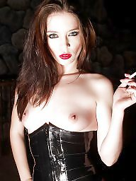 Latex, Amateur latex, Smoking, Latex amateur