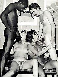 Vintage, Vintage hardcore, Vintage porn, Retro