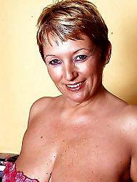 Mature big tits, Mature tits, Mom, Moms