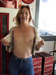 White trash, Mature amateur, Trash, Amateur mature, Mature blonde, Nasty