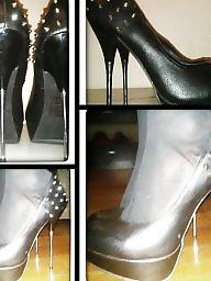 Milf heels, Mature heels, Heels, Sexy mature