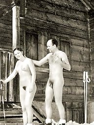 Vintage amateur, Vintage boobs, Vintage big boobs, Naturists, Vintage