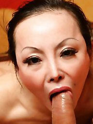 Asian milf, Doll