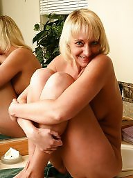 Mature blonde, Panties, Mature panty, Blond mature