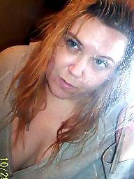 Cleavage, Bbw cleavage