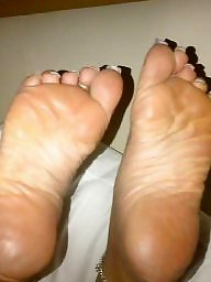 Feet, Amateur feet, Mature feet, Mature amateur, Mature footjob, Amateur mature