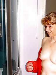 Wife exposed, Exposed, Amateur mature, Expose wife, Elaine