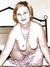 Mature big tits, Mature tits