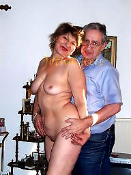 Amateur mature, Housewife
