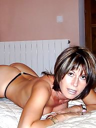 German milf, German, German mature, Mature tits, Sexy mature