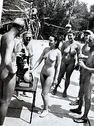 Vintage amateur, Naked group, Vintage, Group, Amateur vintage, Vintage group