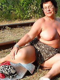 Nasty women, Nasty matures, Nasty grannies, Nasty, Nastie, Mature big women