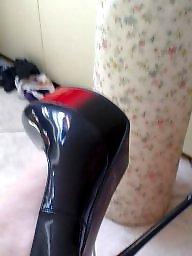 Voyeur heels, Stockings voyeur amateur, Stockings high heels, Stockings heel amateur, Stockings girlfriend, Stocking high heels
