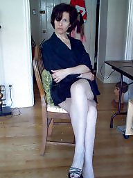Wife, Mature wife, Amateur mature