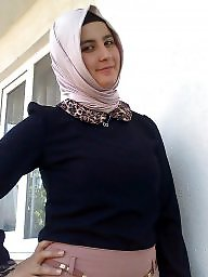 Turkish, Turban, Hijab