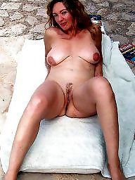 Mature legs, Open legs, Mature slut, Mature flashing, Milf legs, Leggings