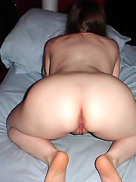 Amateur ass, Thick ass, Wife, Wife ass