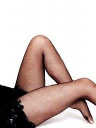 Nylon feet, Feet, Stocking feet, Nylon