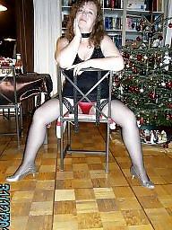 Pose, Posing, Amateur stockings