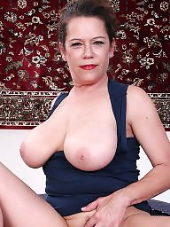 Mature boobs